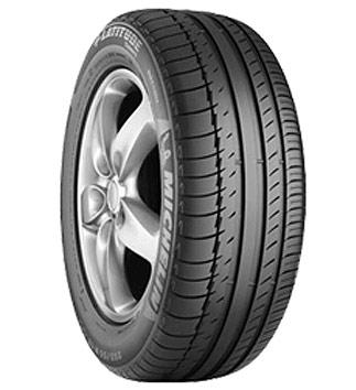 Latitude Sport Tires