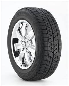 Blizzak WS-60 Tires