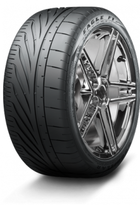 Eagle F1 SuperCar G: 2 ROF Tires