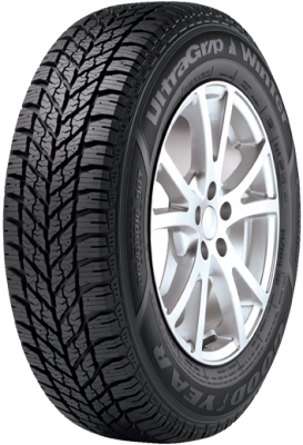 Ultra Grip Winter Tires